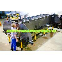 D16/D28车间柔性焊台/三维焊接平台/轨道交通焊接工装