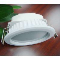 贵阳LED筒灯团购批发价 拓普绿色科技LED筒灯TOP-D401-10W