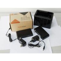 批发朗强原厂800米HDMI延长器射频延长器HDMI转DVB-T有限电视信号