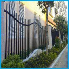 惠州工地围栏规格|酒店楼盘铁艺护栏报价|铁围墙栅栏厂家