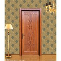 高端烤漆门,订做实木复合门