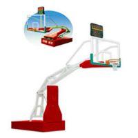 廊坊篮球架,鲁达体育,固定篮球架直销