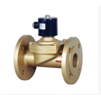 DF-150F PN1.0MPa dn150水用电磁阀 上海凯志正品