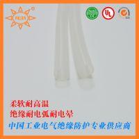 厂家直销电子级硅胶管 耐高温硅胶管 硅胶软管