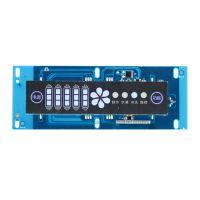 净水器控制板、Q版长形数码屏显示、 QZC0011