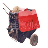 山东打捆机厂家直销JC-5080小麦秸秆捡拾打捆机 佳宸
