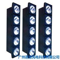 厂家生产 邑琅 LED 5头矩阵灯 2016新款