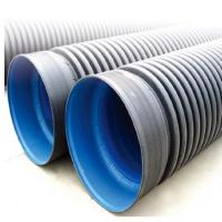 仪征华扬600HDPE排水盲管 渗排水管