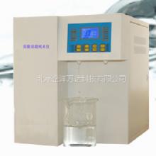 实验室超纯水机价格 HG-S-10
