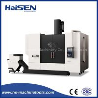 Gh Series Small Type CNC Gantry Machine Center