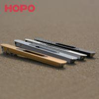 HOPO 多点锁4型常规MAL436锁 拨叉结构不带钥匙