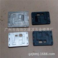 厂家直销专业五金冲压件五金设备电器垫片  电子外壳