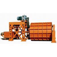 青州建大机械供应JD120-2型混凝土管设备 水泥制管机械 涵管模具