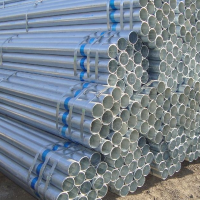 热镀锌钢管的机械性能13920495878