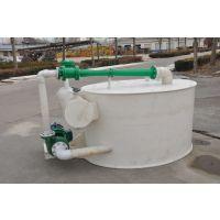 耐酸碱防冻pp储罐 pp防腐塑料焊接工程
