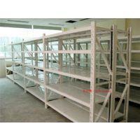天津重型货架中型货架展示架 金属货架可调节式层板货架展架 免费送货