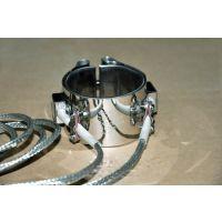 注塑机配件专业生产 不锈钢注塑机电热圈 发热圈 加热圈