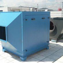 密封条厂废气收集治理办法密封条厂废气回收净化设备