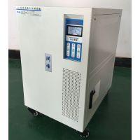 润峰电源供应日本富士通慢走丝变稳压器380V变220V数控机床稳压电源15kva