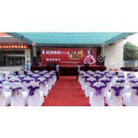 上海舞台背板搭建,活动搭建,展览地台