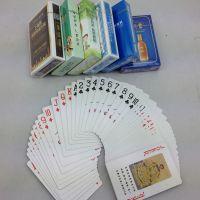 温州扑克制作厂,苍南广告扑克定做,龙港广告扑克牌印刷