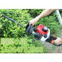 供应汽油修剪机 树木剪枝机 绿篱机价格