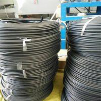 内径6mm8mm三元乙丙橡胶管 丁晴耐油橡胶管挤出epdm纯胶管厂家