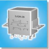 陕西中盛凯捷供应军品165大功率通用继电器3JGM-2B