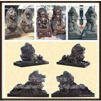 故宫铜狮子、广西铜狮子、中正铜雕