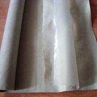 复合土工膜的接缝处理工序是关键问题