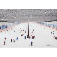 鸿宇公司HYG150B人工真冰场适用于花样溜冰