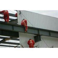 宏冶钢构行业信誉(在线咨询)|东莞钢结构厂房|钢结构厂房预算