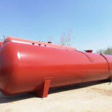 扬州市40立方丙烷储罐,菏锅,液化气压缩机