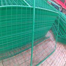 学校院墙网 旺来企业围墙网 事业单位隔离栅