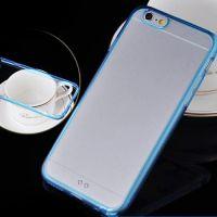 iphone6手机壳 苹果6保护套 超薄透明 亚克力6代手机套外壳4.7寸