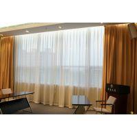 北京酒店窗帘|布艺窗帘|别墅窗帘|办公窗帘等窗帘定做厂家010-87715825