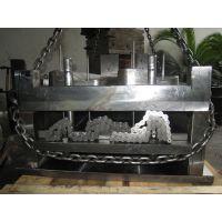 塑胶模具厂供应电表箱模具/塑料开模