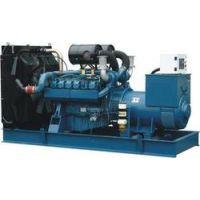 西安市未央区专业维修保养维护柴油发电机组