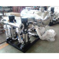 无负压供水设备专业供应 无负压采用环保配件