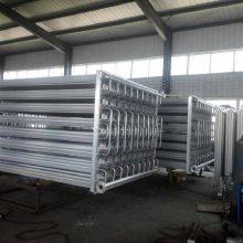 大中型LNG配套设备用板翅式空温加热汽化器弘创空温加热式蒸发汽化器
