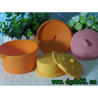 食品级硅胶制品是一种高活性的绿色产品