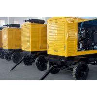供应移动拖车型机组/康明斯/SC24 -SC160