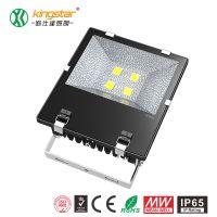 勤仕达LED投光灯50W100W150W200W400W防水广告灯泛光灯户外路灯投射灯