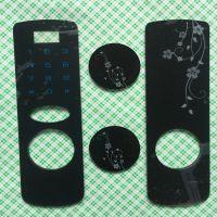 手机数码专用环保亚克力摄像头镜片、迷你透光片 相机视窗镜片