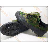 低价解放鞋的批发价格99作训生产厂家