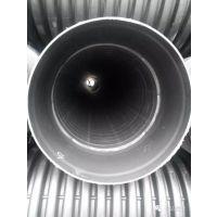 HDPE双壁波纹管 PE波纹管 400 SN4 现货充足 价格优惠 湖南易达塑业