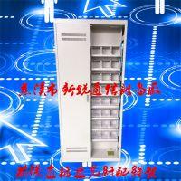 三网合一配线架-144芯三网合一ODF光纤配线架机柜好用