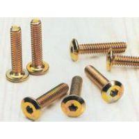 PMI/专业生产五金螺丝/铜螺丝/五金弹簧