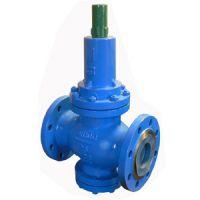 Y42X/F/SD-40C DN200 y42x-40c减压阀工作原理是什么