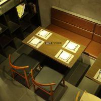 天津餐厅卡座沙发,餐厅餐桌椅价格 卡座沙发多少钱